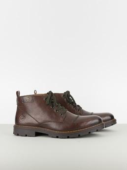 Ботинки Rieker 32102-27-0