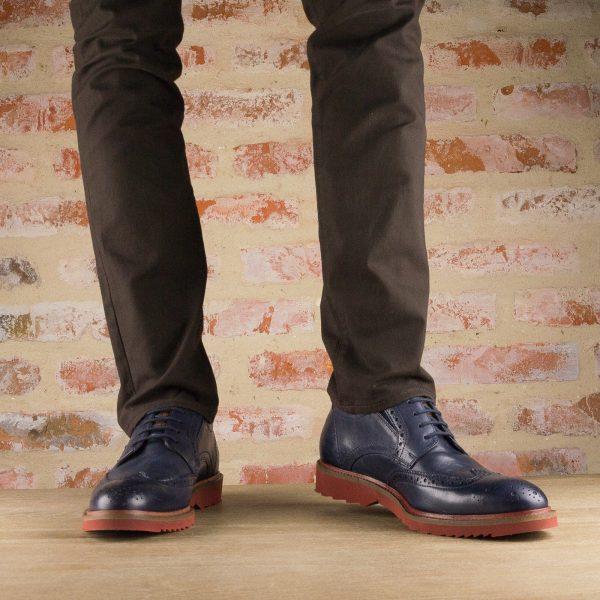 Туфлі s.Oliver 5-13608/805 #7