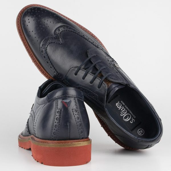 Туфлі s.Oliver 5-13608/805 #6