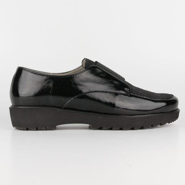 Туфлі Ara 41503-01 Black #4