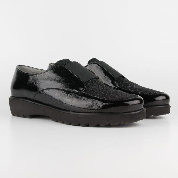 Туфлі Ara 41503-01 Black #2