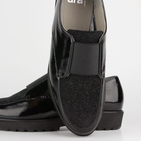 Туфлі Ara 41503-01 Black #7