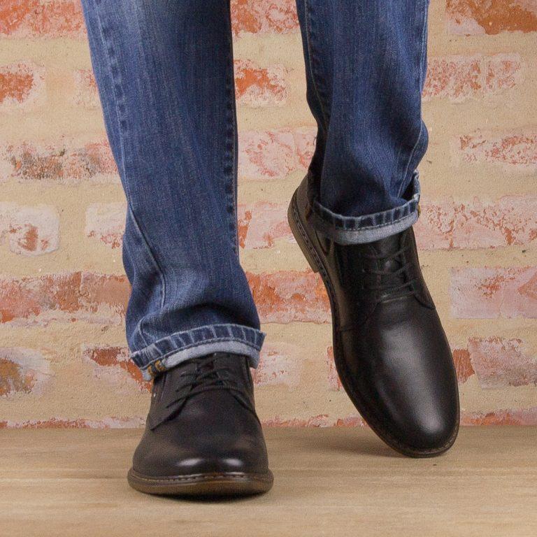 Туфлі Rieker 13419-00 #1