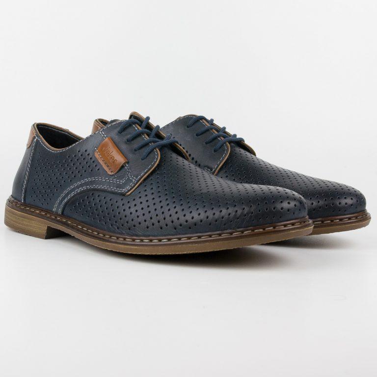 Туфлі Rieker 13406-14 #1