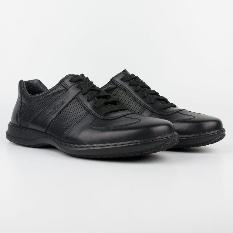 Туфлі Rieker 01325-00 #1