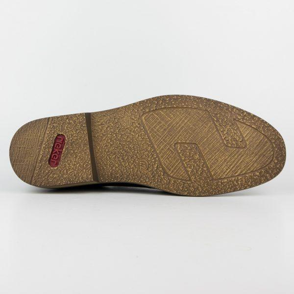 Туфлі Rieker 13419-00 #6