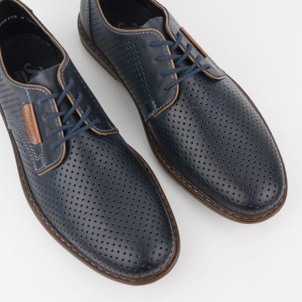Туфлі Rieker 13406-14 #6
