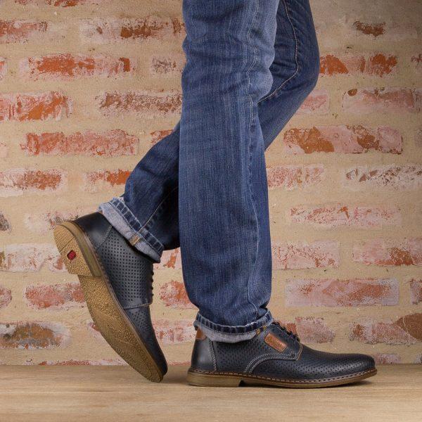 Туфлі Rieker 13406-14 #7