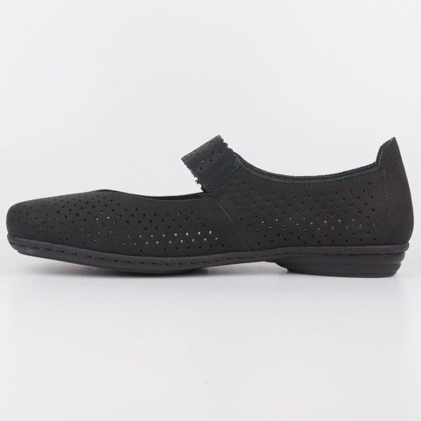 Туфлі Rieker 53985-00 #5