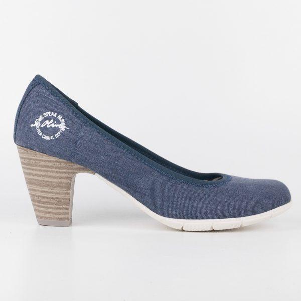 Туфлі s.Oliver 5-22406/845 #4