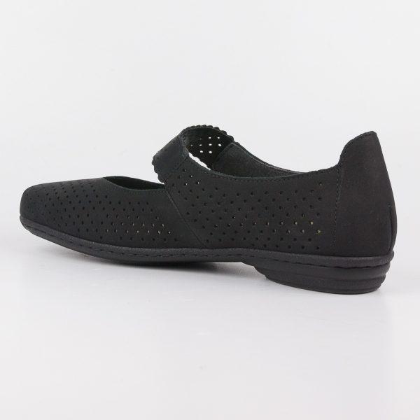 Туфлі Rieker 53985-00 #3