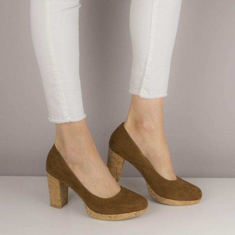 Туфлі s.Oliver 5-22409/305 #1