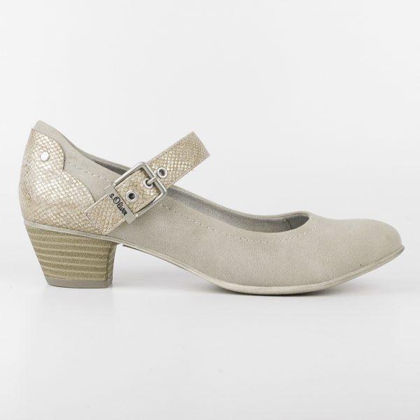 Туфлі s.Oliver 5-24405/295 #4
