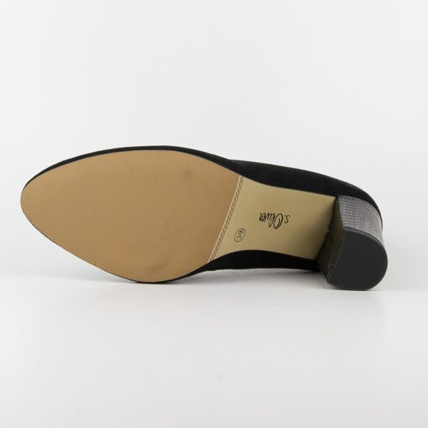 Туфлі s.Oliver 5-22403/001 #6