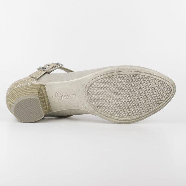Туфлі s.Oliver 5-24405/295 #6