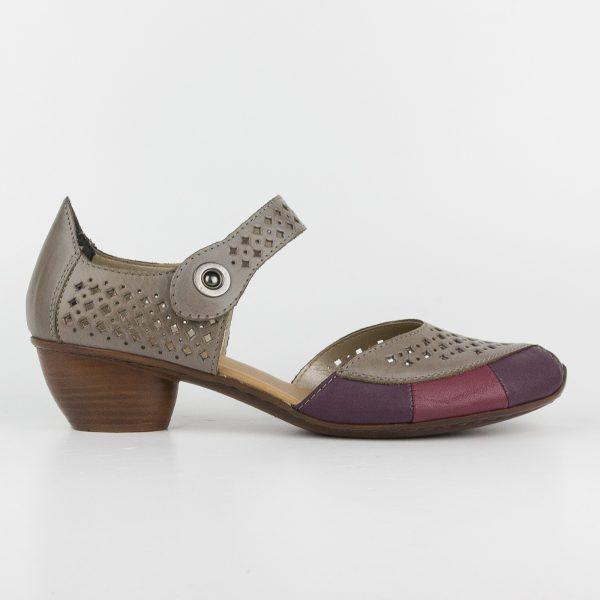 Туфлі Rieker 43745-40 #3