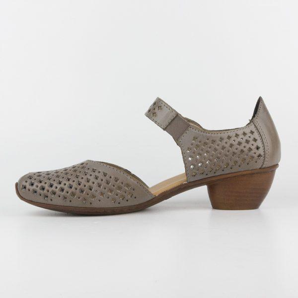 Туфлі Rieker 43745-40 #4