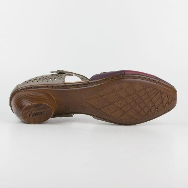 Туфлі Rieker 43745-40 #5