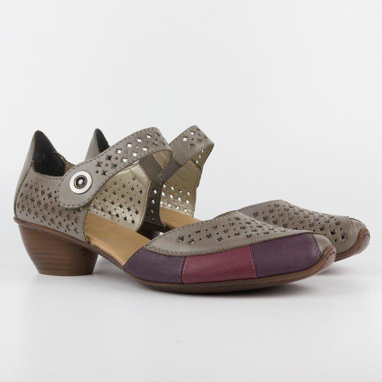 Туфлі Rieker 43745-40 #1