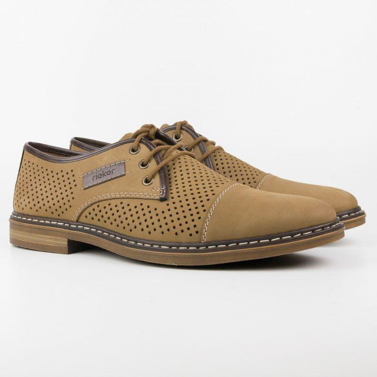 Туфлі Rieker В1417-25 #1