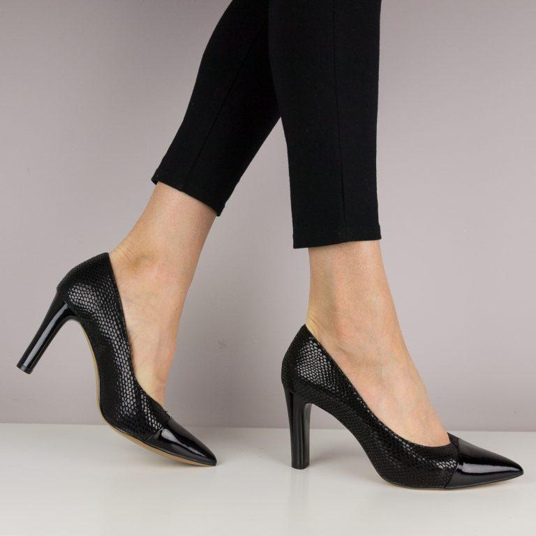 Туфлі Caprice 9-22407/020 #1