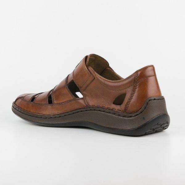 Туфлі Rieker 05278-24 #2