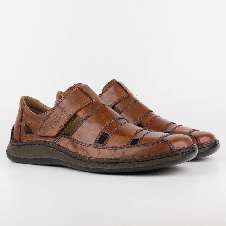 Туфлі Rieker 05278-24 #1