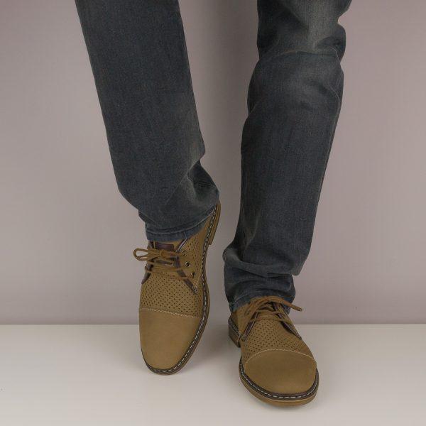 Туфлі Rieker В1417-25 #6