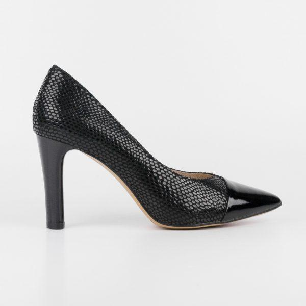 Туфлі Caprice 9-22407/020 #4