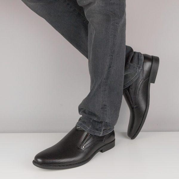 Туфлі Rieker В2675-00 #7