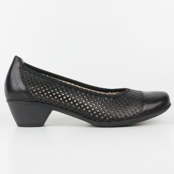 Туфлі Remonte D5102-01 #3
