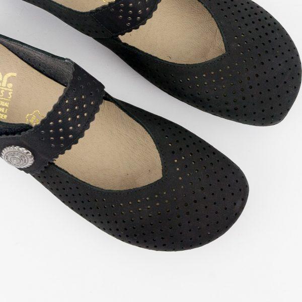 Туфлі Rieker 53985-00 #7