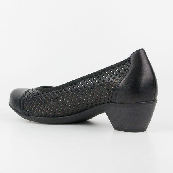 Туфлі Remonte D5102-01 #2