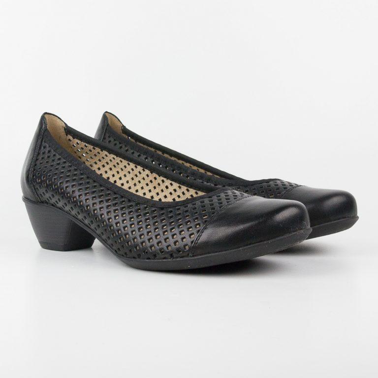 Туфлі Remonte D5102-01 #1