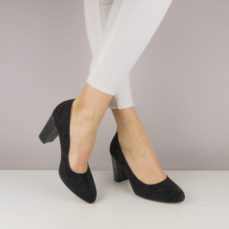 Туфлі s.Oliver 5-22403/001 #1