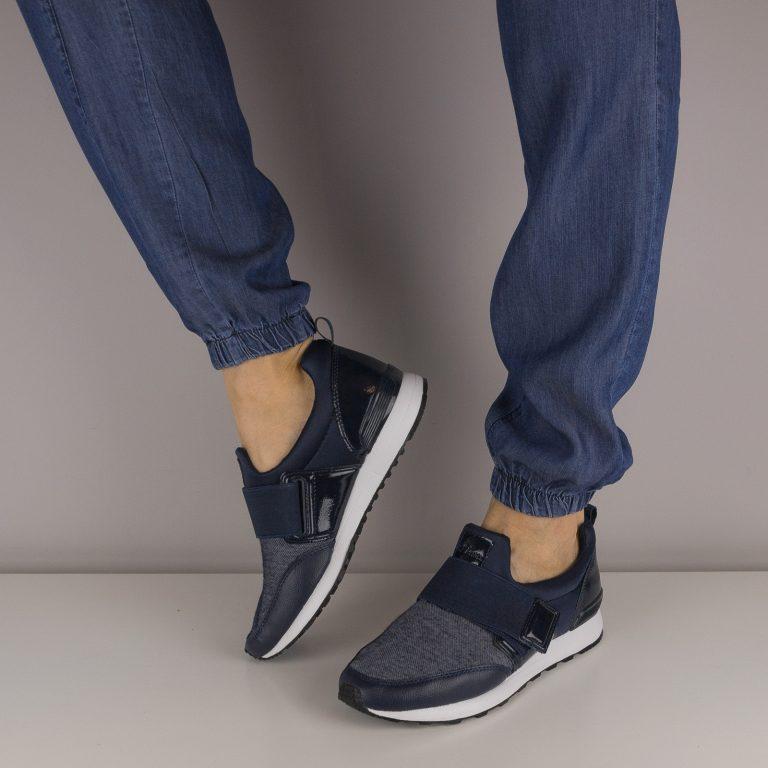Кросівки s.Oliver 5-24619-805 Navy #1