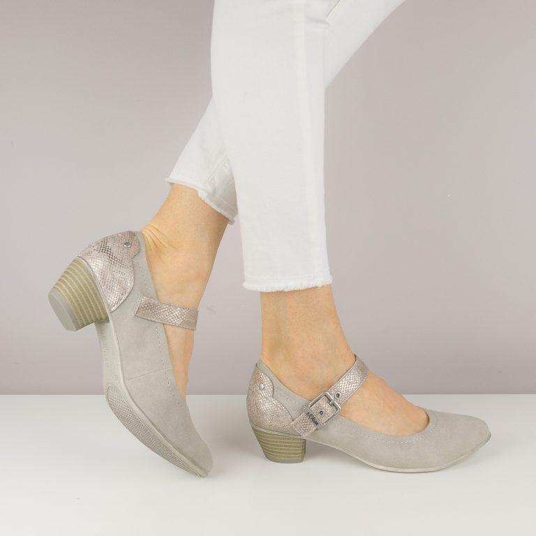 Туфлі s.Oliver 5-24405/295 #1