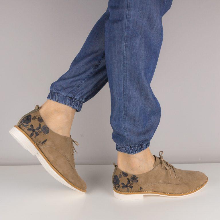 Туфлі s.Oliver 5-23203/334 #1