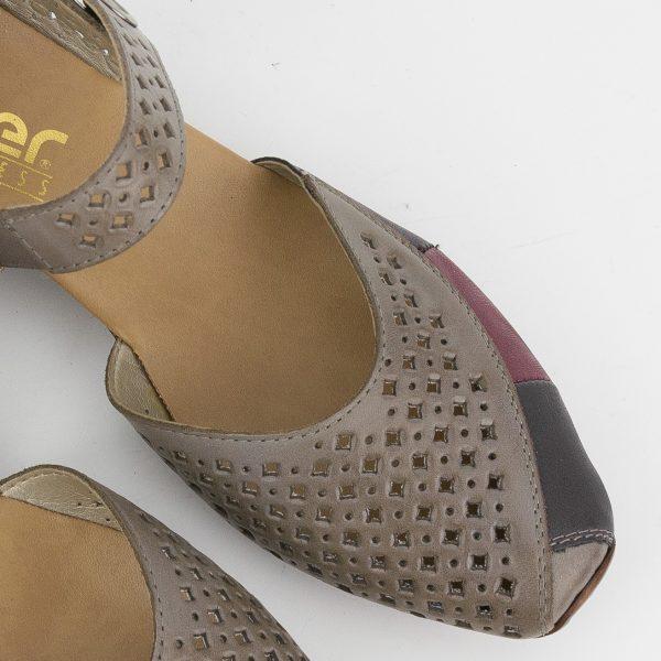 Туфлі Rieker 43745-40 #6