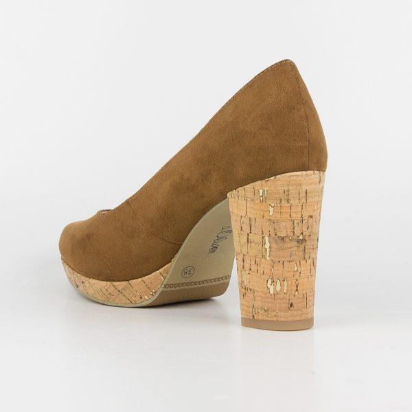 Туфлі s.Oliver 5-22409/305 #3