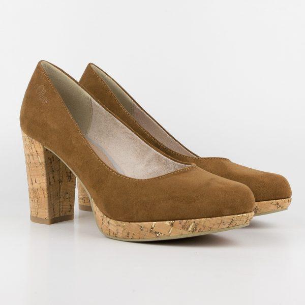 Туфлі s.Oliver 5-22409/305 #2