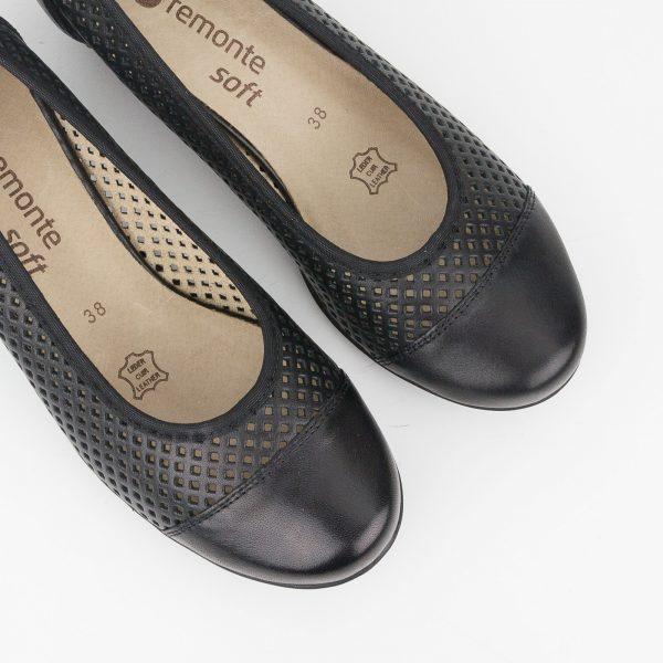 Туфлі Remonte D5102-01 #6