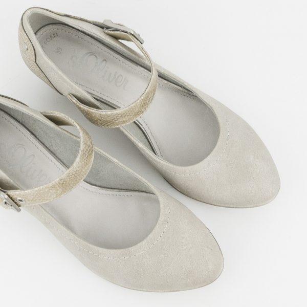 Туфлі s.Oliver 5-24405/295 #7