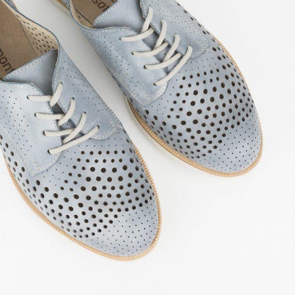 Туфлі Remonte R0403-12 #7