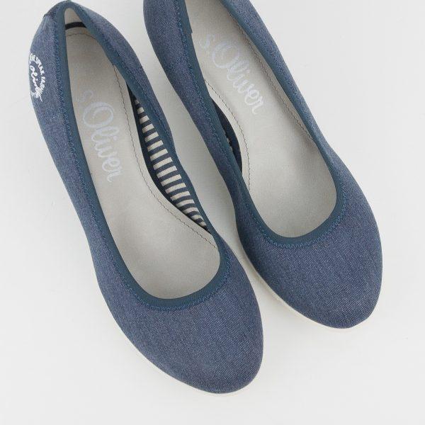 Туфлі s.Oliver 5-22406/845 #7