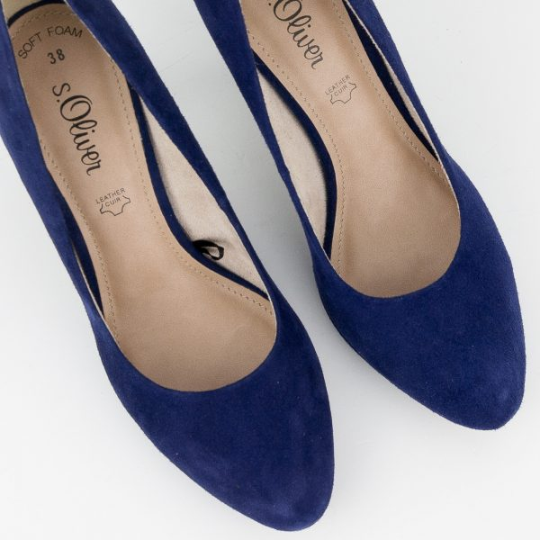 Туфлі s.Oliver 5-22414/818 #7