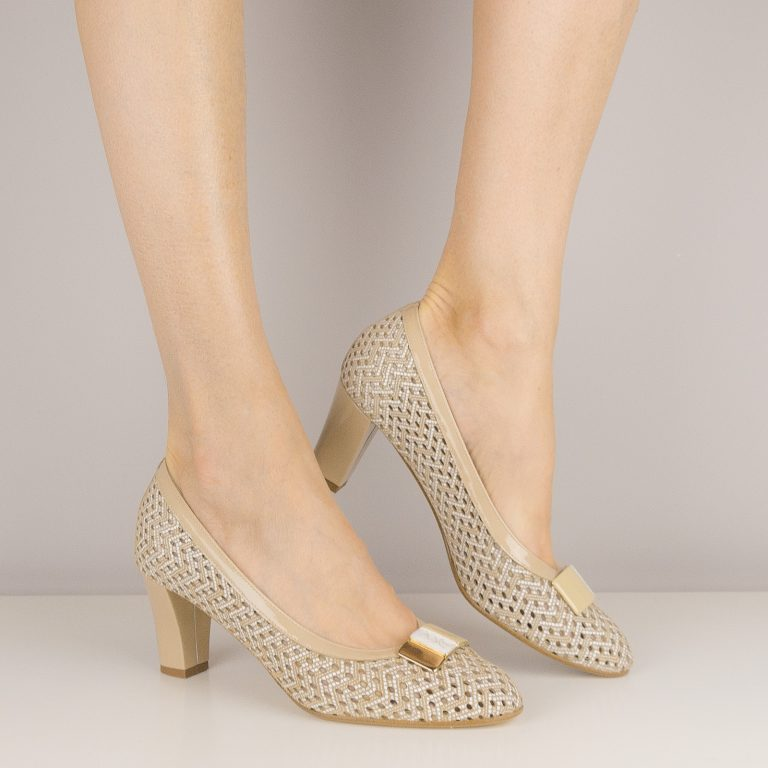 Туфлі Donna Laura 16070-079 #1