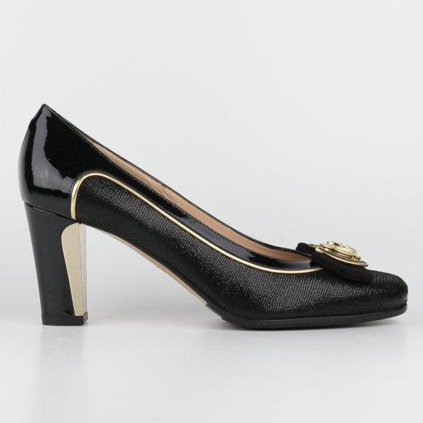 Туфлі Donna Laura 17050-957 #4