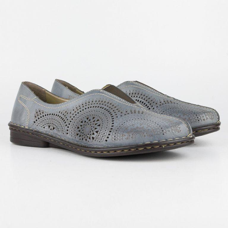 Туфлі Rieker 48457-12 #1
