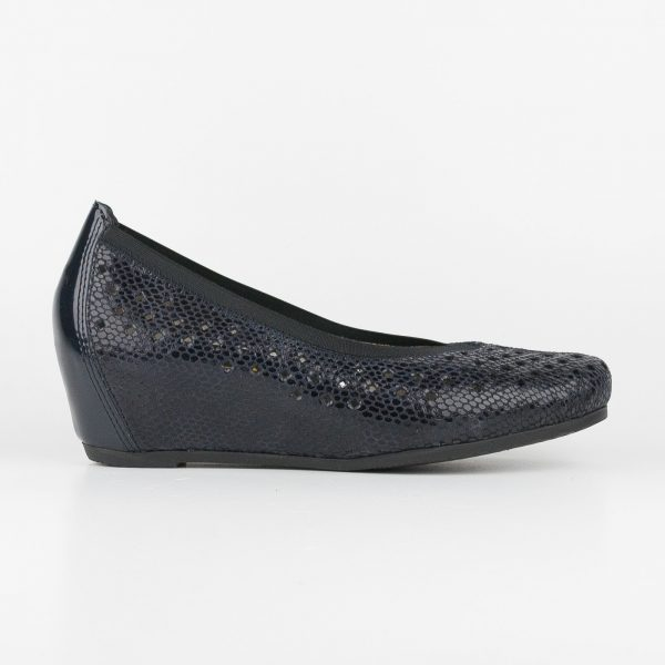 Туфлі Rieker L4755-14 #3